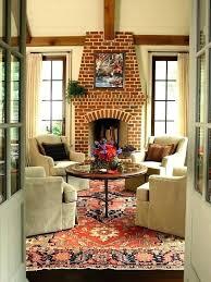 red brick fireplace ideas red brick fireplace ideas red brick fireplace ideas living room black mantel