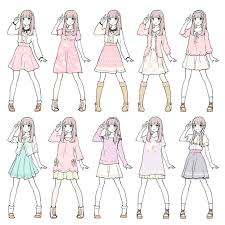 Clothing Design Ideas outfit ideas custom redress 7 diy clothing designs