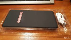 <b>Внешний Аккумулятор Uniscend All</b> Day Quick Charge купить в ...