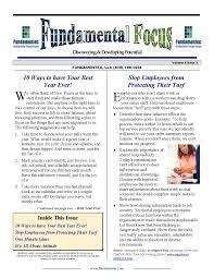 Newsletter Blog Articles Provided Plus Free Newsletter Design