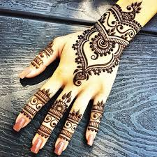 хна менди конус с трафаретом индийских женщин мода временная татуировка