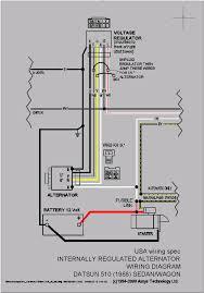 engine room harness relays voltage regulator the realm image