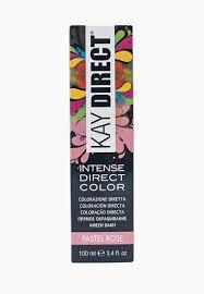 <b>Краска для волос</b> KayPro прямого действия KAY <b>DIRECT</b> пастель ...