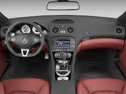 2009 Mercedes Benz SL63 AMG Roadster - Mercedes Benz Luxury ...
