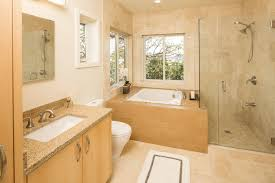 Small Picture Neutral tone bathroom bathroom asian with minimalist design