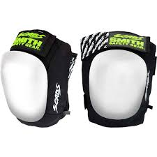 Medium Black Smith Scabs Skate Knee Pads Beicare Co Nz