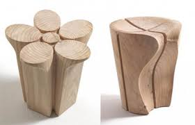 creative wooden furniture. Simple Wooden Luxury Furniture Design Idea Creative Wood Chair Inside Wooden