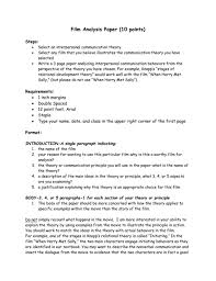 movie essay example writing outlines for essays romeo and juliet  movie analysis essay example toreto co critique 006730021 1 df2e2edd7e6908785de1a8673e9 movie essay example essay medium