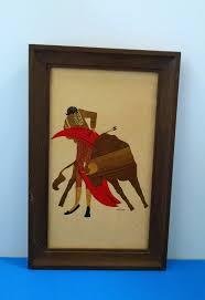 Resultado de imagem para toureiro antigo