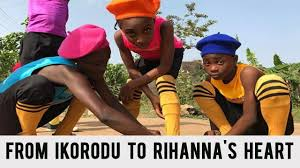 The Story Behind Dream Catchers From the Streets of Ikorodu to the Heart of Rihanna The Story of 99