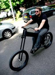 motorcycle bikes the team tentakulus shocker looks as cool as a