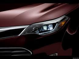 2013 Toyota Avalon - Headlight | HD Wallpaper #10