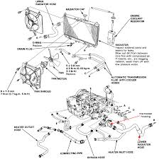96 honda accord cooling system diagram on acura obd2 wiring diagram