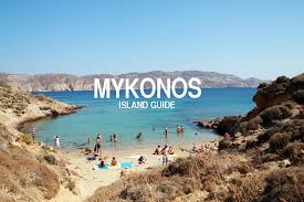 a mini guide to mykonos perpetually chic