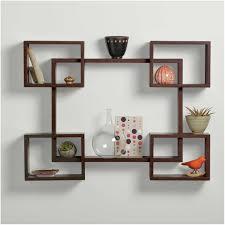 wall mounted bookcase shelves argos hung white bedroom dresser children bookshelves desk ikea vintage low glass