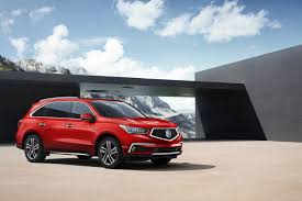 2018 acura mdx pictures. modren acura 2018_acura_mdx_with_advance package___san_marino_red throughout 2018 acura mdx pictures