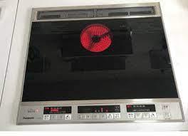 Bếp Từ Nội Địa Nhật Bản Không Lò Nướng Panasonic KZ-G32AS | Bếp điện từ đơn
