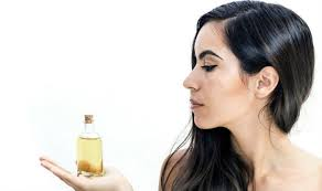 haircare tips how to use castor oil to