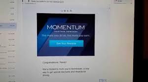 uber momentum rewards big savings on auto parts service cal coverage