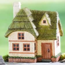 Miniature Fairy Garden Solar