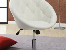 desk cozy inspiration modern office chairs stunning decoration intended for white modern desk chair rustic home office furniture