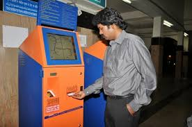 How To Use Ticket Vending Machine In Railway Station Cool Automatic Ticket Vending Machines Be Increased At All Railway Stations