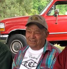 Byron Grant Sr. avis de décès - Arcata, CA
