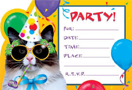 Is passing out party invitations at school cruel? | BabyCenter Blog