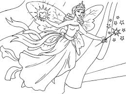 tooth fairy coloring pages kids free printable tooth fairy coloring pages