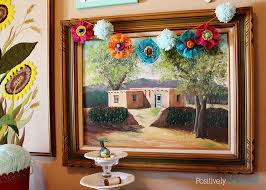 eclectic crafts room. Bright And Eclectic Sewing Craft Room Crafts E