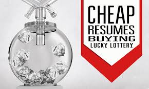 Pay For A Resumes Cheap Resumes Buying Lucky Lottery Resume Writer Net