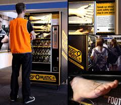 Vending Machines Parts Supplies Interesting 48 Most Unusual Vending Machines