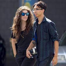 Lorde's Boyfriend Opens Up About Their ...