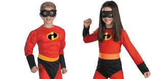 diy superhero costumes easy