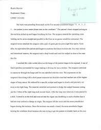 exploratory essay ryann duncan s
