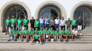 Veteranos de Machico visitaram Espinho - Notícias e Destaques - Câmara Municipal de Espinho
