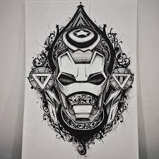 эскиз татуировки мужские 36294 тату салон дом элит тату