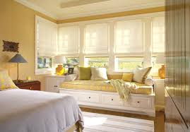 view in gallery window seat with patterned cushions window seat ideas for a comfy interior bay window seat cushion