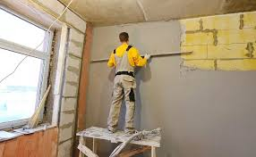 wall decoration drywall or plaster