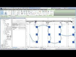 revit electrical power lighting wiring and circuits cadclip youtube 120V Electrical Switch Wiring Diagrams revit electrical power lighting wiring and circuits cadclip