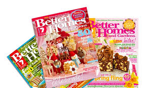 better homes and gardens subscription. Exellent Subscription Better Homes U0026 Gardens 1Year  And Subscription A