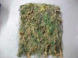 diy ghillie suit