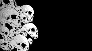 Skull Wallpaper For Bedroom Wallpaper Hd 1920x1080 Anonymous