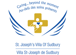 City Of Greater Sudbury Organizational Chart Villa St Gabriel Villa St Josephs Health Centre
