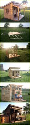 DIY Kids Fort which could be readily altered to make a nice LARP or Ren  Faire building. | LARP Crafting | Pinterest | LARP, Forts and Building