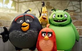Angry Birds 2 - Radio 90.1