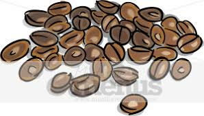 coffee beans clipart.  Clipart Coffee Beans Clipart To A
