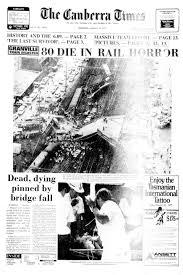 「1977 Granville railway disaster」の画像検索結果