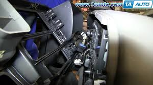 how to install headlight switch 1996 99 chevy gmc pickup tahoe 93 K1500 Headlight Wiring Harness Removal how to install headlight switch 1996 99 chevy gmc pickup tahoe suburban yukon youtube 1997 GMC Suburban Headlight Wiring Harness