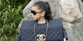 chanel kids. kids dressed up as chanel bags will put other trick-or-treaters to shame | huffpost -
